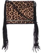 Simone Camille Fringe Crossbody Bag