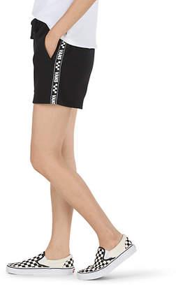 Vans Brand Striper Fleece Short