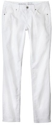 Merona Women's Straight Leg Jean (Modern Fit) - Assorted Colors