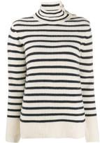 Tory Burch striped jumper
