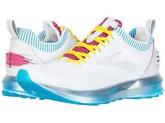 Brooks Levitate 2 (Pink/Black/Aqua) Women's Running Shoes
