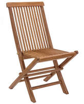 Zuo Modern Set of Two Regatta Folding Chairs