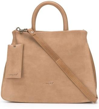 Marsèll smooth tote bag
