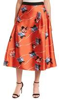 Sachin + Babi Noir Maxi Skirt.