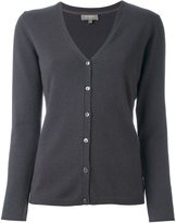 N.Peal cashmere V-neck cardigan - women - Cashmere - XS