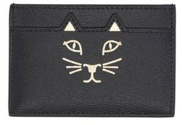 Charlotte Olympia Document holder