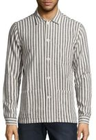 Wesc Orlando Long Sleeve Shirt