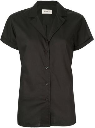Matteau Short Sleeve Shirt