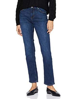 S'Oliver Women's 14.911.71.5851 Straight Jeans,(Size : 34W x 32L)