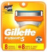 Gillette Fusion® Power Men's Razor Blade Refills - 8ct