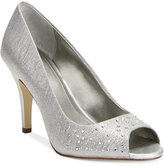Style&Co. Style & Co Monaee Pumps, Created for Macy's Women's Shoes