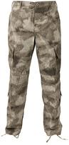 Propper ACU Battlerip Trouser Short