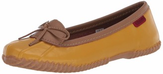 Chooka Women's Waterproof Ballet Flat