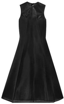 Peter Do 3/4 length dress