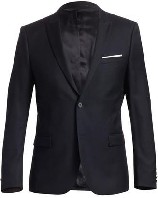 The Kooples Slim-Fit Wool Sportcoat