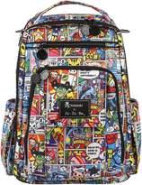 Ju-Ju-Be Tokidoki Collection Super Toki Backpack Diaper Bag