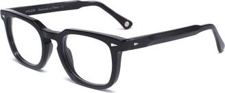 AHLEM Rue De La Roquette Black Glasses
