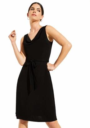 Comma Women's 81.004.82.5470 Dress
