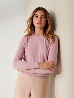 Ever New Sonia Cashmere Sweater