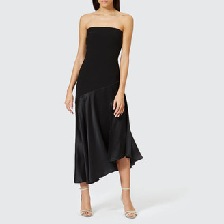 Bec & Bridge Women's Natalia Strapless Dress