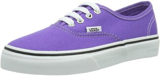 Vans Authentic Unisex-Childs' Low-Top Trainers