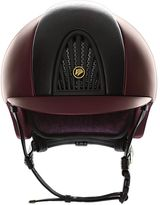 Ribbon Equestrian Riding Helmet