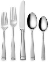 Waterford Conover 65-Piece Stainless Steel Flatware Set