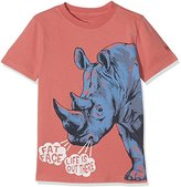 Fat Face Boy's Rhino T-Shirt