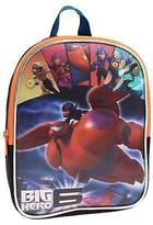 Toddler Boys' Big Hero 6 Backpack - Blue - Disney