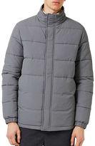 Topman Premium Puffer Jacket