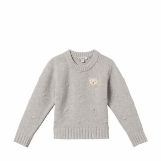 Steiff Girl's Pullover Jumper