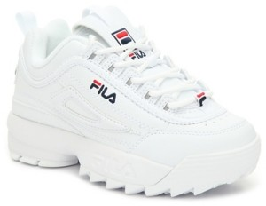 fila shoes kid