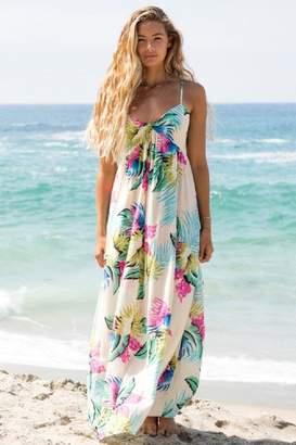 Rip Curl Ophelia Maxi Dress