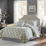 Madison Home USA Essentials Almaden Comforter and Sheet Set