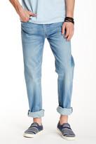 Levi's 513 Slim Straight Leg Jeans