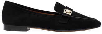 Kate Spade Catroux Suede Loafers