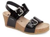 Mephisto Women's Lissandra Platform Wedge Sandal