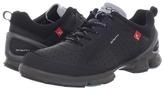 Ecco Sport - Biom Walk 1.1 (Black/Black) - Footwear