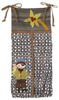 Cotton Tale Designs Pirates Cove Diaper Stacker