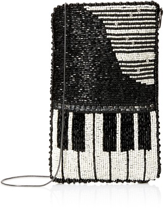 Mary Frances Well Played Crossbody Phone Bag