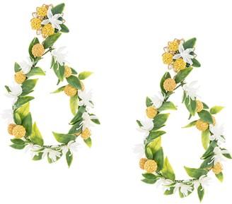 Mercedes Salazar Fiesta earrings