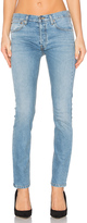 RE/DONE Originals Straight Skinny Jeans