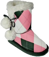 Dawgs Toddlers' Loudmouth Side Tie Boots