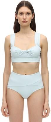Marysia Swim Lehi Bikini Top