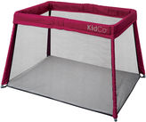 KidCo TravelPodTM Cranberry Play Yard