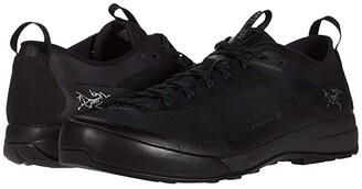 Arc'teryx Konseal LT (Black/Black) Men's Shoes