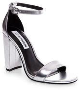 Steve Madden Carrson Leather Sandals