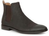 Giorgio Brutini Brown Proof Ankle Boot