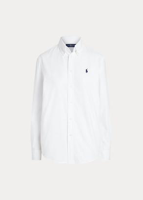 Ralph Lauren Washed Oxford Shirt