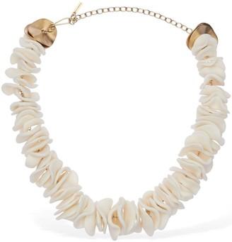 COMPLETEDWORKS String Of Perils Ceramic Necklace